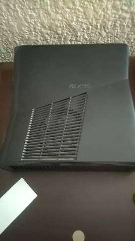 VENDO XBOX 360 USADO BUEN PRECIO