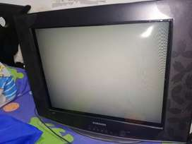 Televisor samsung convencional