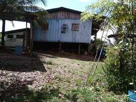 Finca de 60 hectáreas en venta
