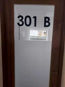 Oficina edificio inteligente capitalia