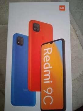 Xiaomi Redmi 9C de 64gb