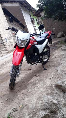 Vendo Moto 190L