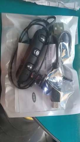 Auriculares Bluetooth