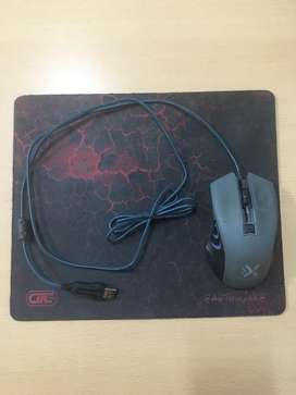 Mouse Y Pad Gamer