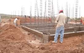 Ofertas obras construcciones