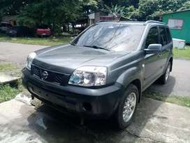 Vendo mi Linda Nissan X-trail 2007 perfecto estado
