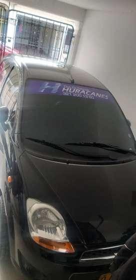 Vendo  o permuto spark 2016 con 40800 km por mismo carro de menor modelo papeles al día rines de lujo