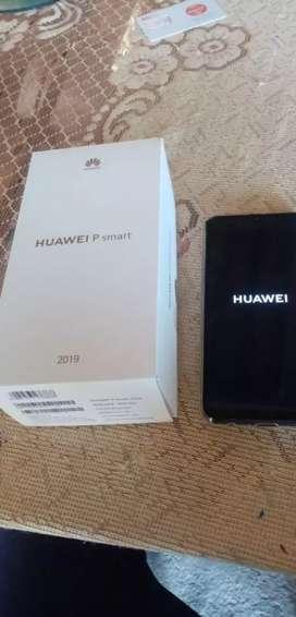 Se vende Huawei