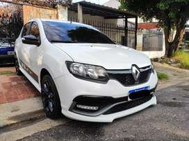 SANDERO RS 2018 IMPECABLE!!!