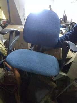 Silla oficina p reparar