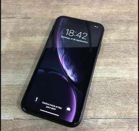 IPhone XR, 64 gb, 92% de bateria