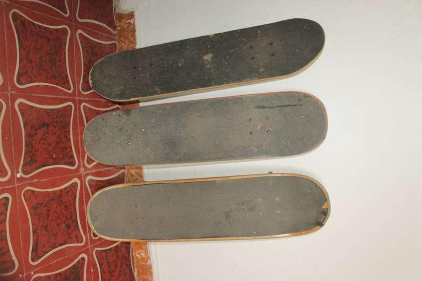 tabla Skate 0