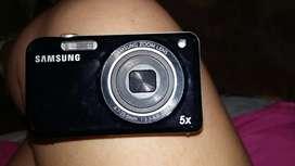 Camara de foto