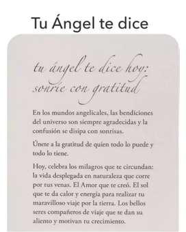 Cartas angeles