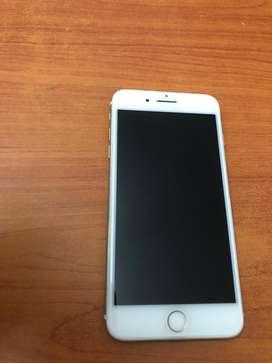 Vendo iPhone 7plus 128 GB