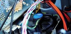 Reparación de computadoras y Notebook ##N.V Sistemas de Seguridad