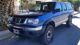 Nissan Ax 4x4 full