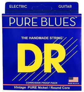 Encordado Dr Bajo Pure Blues 045-105 Pb 45 4 Cuerdas