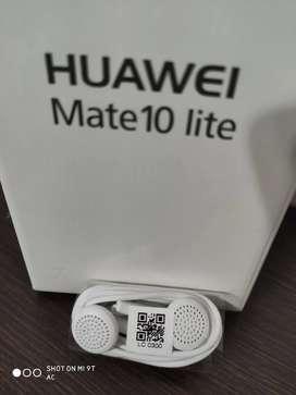 Manos libres y Auricular Huawei