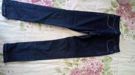 Pantalon Niña Talla 6