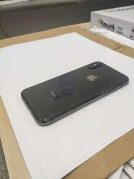 Iphone x en excelente estado