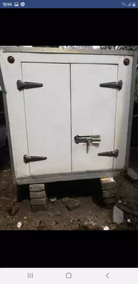Vencambio furgon
