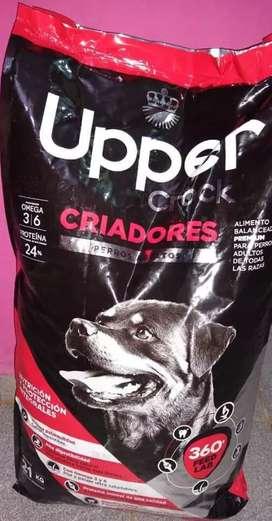 Alimentos para mascotas a domicilio