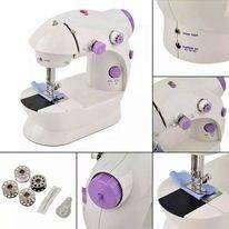 Maquina Coser Mini Portatil Sewing Machine G A N G A Z O