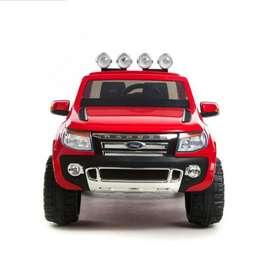 Ford Ranger carro de baterias nuevo