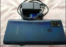Samsung Galaxy a21s, excelente precio, como nuevo