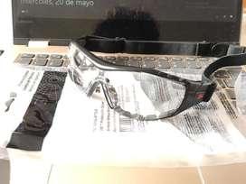 Gafas protectores 3M