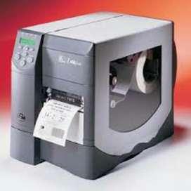 Reparacion de Impresoras Termicas