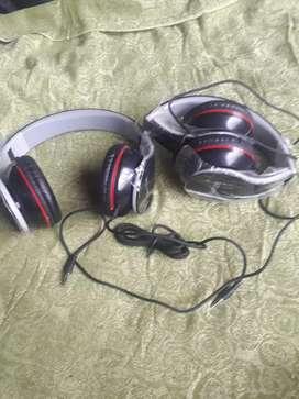 Audífonos Azumi Mobile H502