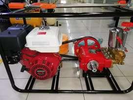 Motofumigadora Estacionaria Honda 5.5 hp