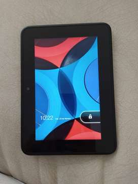 Tabllet Kindle Fire HD 7 - 2012