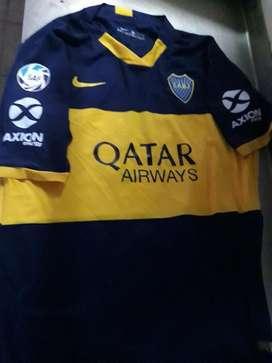 Camiseta Boca Juniors 2019 Alexis 8