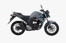 Vendo MOTO FZ 2.0 MODELO 2020