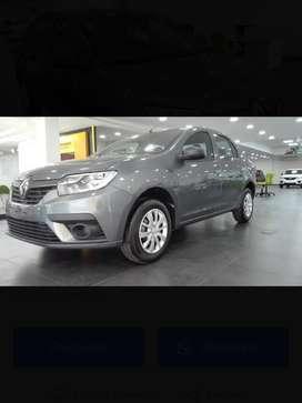 Renault Logan Life 1.6