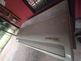 Aire acondicionado piso techo 9.000fg (leer bien)