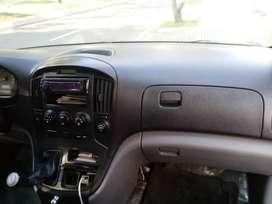 Carro con trabajo