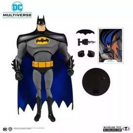 Figura Articulable Batman La Serie Animada