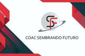 COAC. SEMBRANDO FUTURO