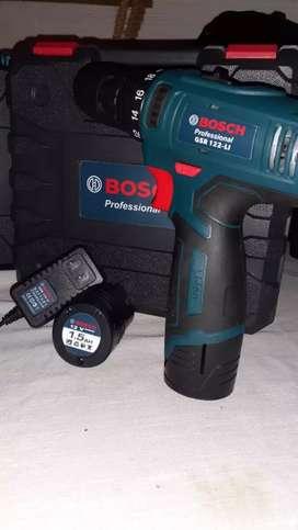 Inalambrico Bosch 12 volts