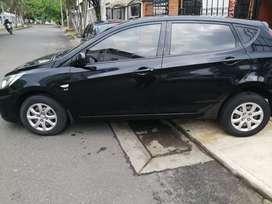 Vendo Hyundai i25 2012 mecánico 1.6
