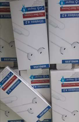 Bluetooth auriculares