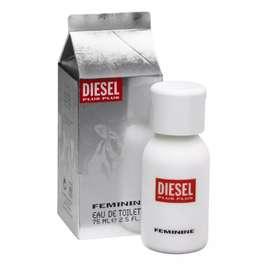 Perfume para mujer Diesel Plus