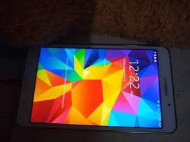 Venta de tablet Samsung Galaxy TAB 4 Android