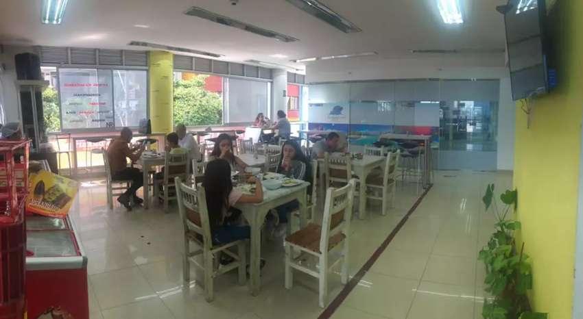 Restaurante San Andresito 0
