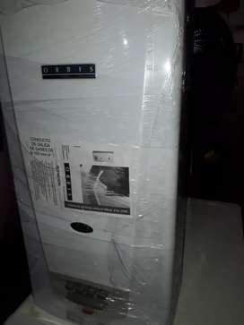 Calefon orbis 14 litros PERMUTO