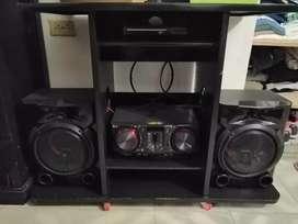 LG CJ65 XBOOM